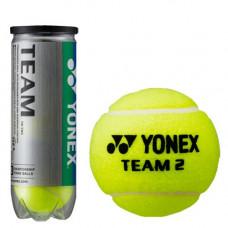 Мяч для большого тенниса Yonex Team 3B (3 шт.)