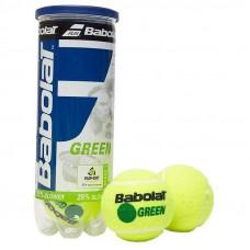 Мяч для большого тенниса BABOLAT Green