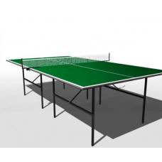 Теннисный стол WIPS CТ-В WIPS Light Outdoor (61030)