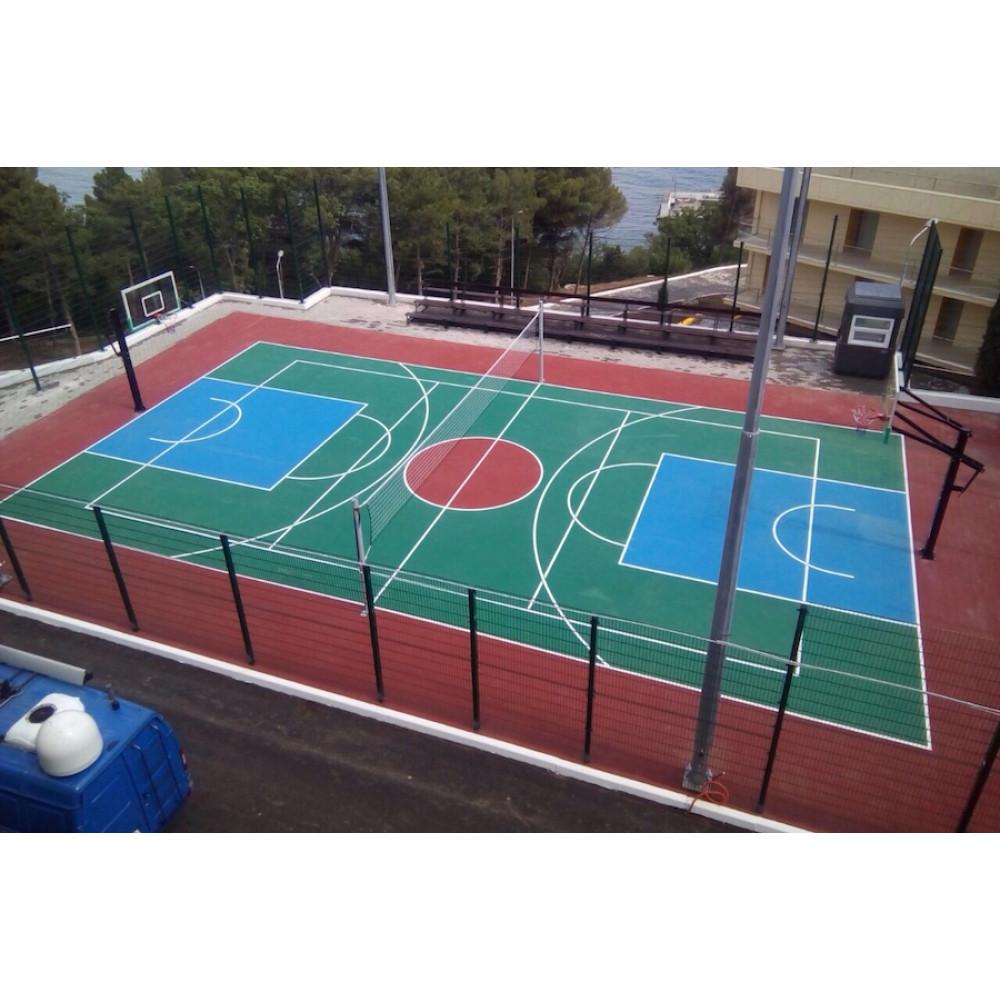 Спортивная территория 2