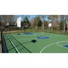Спортивная площадка 3