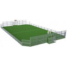 Площадка для спортивных игр