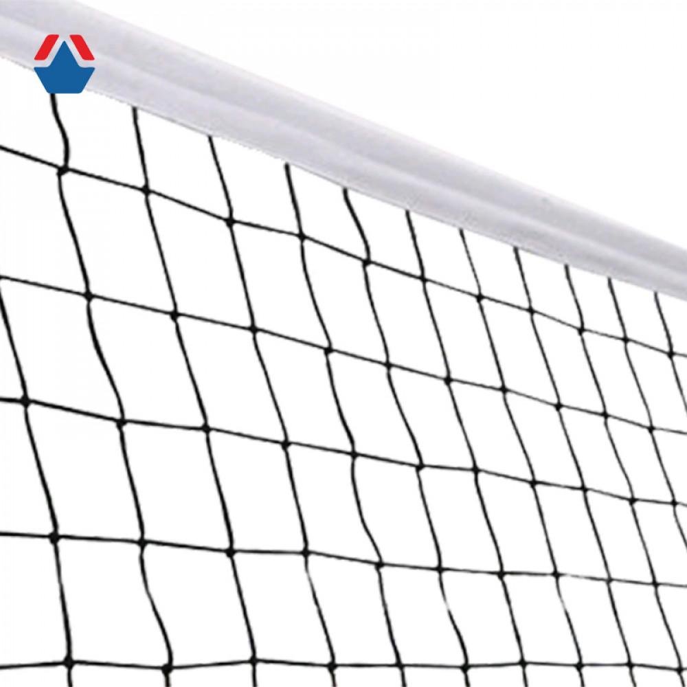 Сетка волейбольная школьная (нить 2,2)