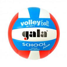 Мяч волейбольный Gala School Foam Colour BV5511S р.5