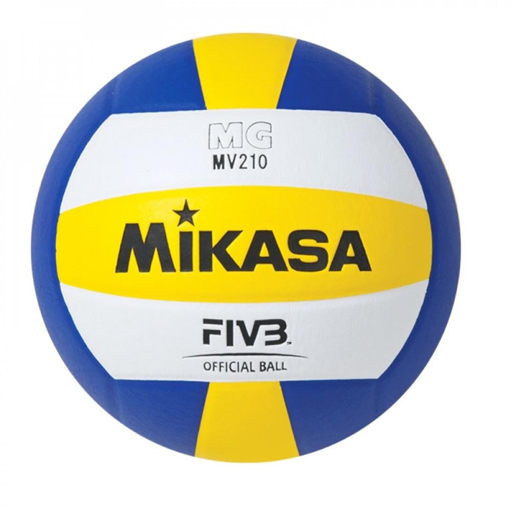 Мяч волейбольный Mikasa MV210 р.5